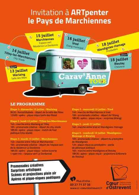 AFFICHE CARAVANNE TOUR-CCCO-BD