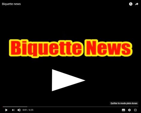 Biquette news