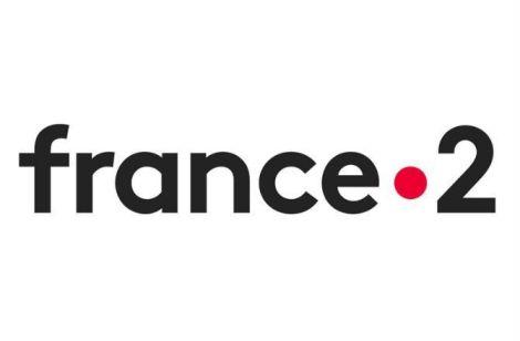Logo France 2